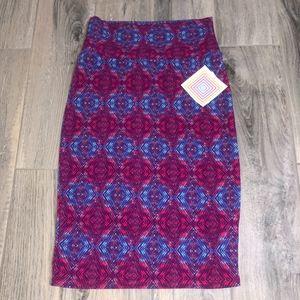 BUNDLE// Lularoe Cassie skirt